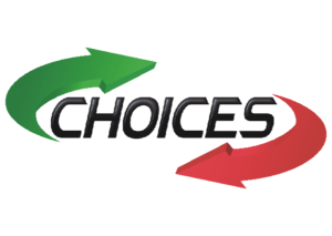 choices logo no tag