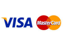 Visa and Mastercard payments via PayFast
