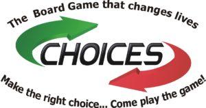 choices campaign logo
